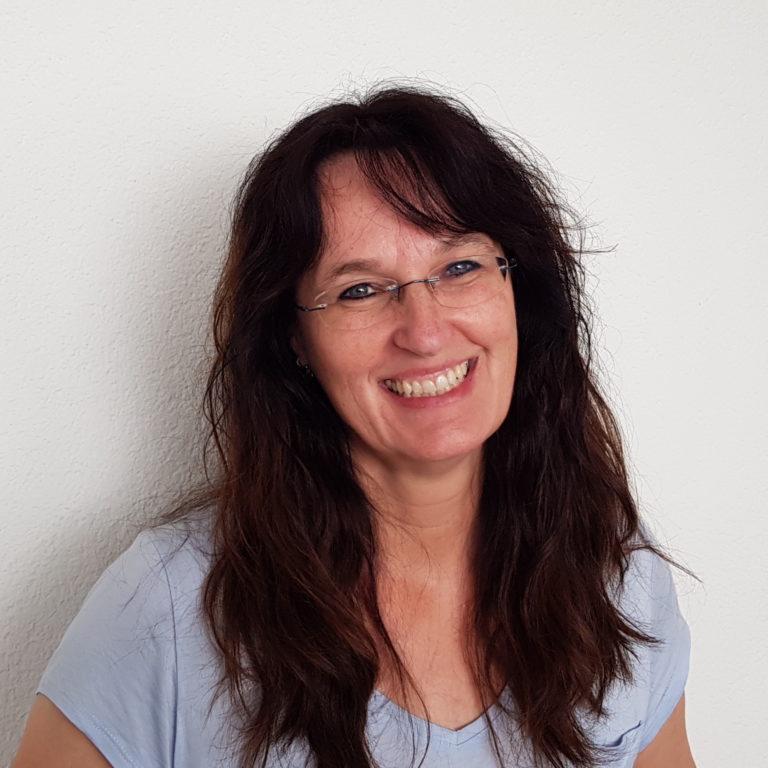 Geschäftsinhaberin - Susanne Schindler